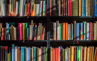 Przedszkolna biblioteka